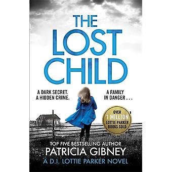 Lost Child by Patricia Gibney