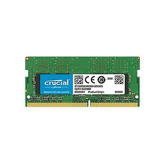 Crucial 8Gb Ddr3L 1600Mhz Notebook