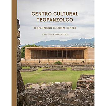 Isaac Broid + Productora - Teopanzolco Cultural Center by Isaac Broid