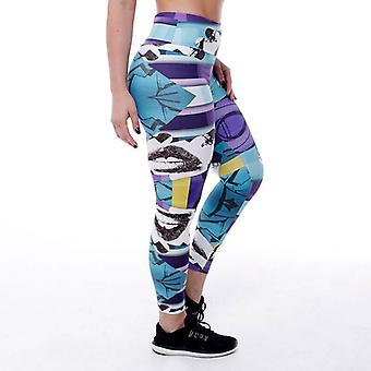 Edis One - Women's StreetArt sports leggings