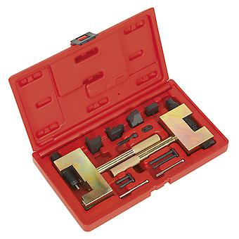 Sealey Vse4801 Diesel Engine Timing Chain Tool Kit - Mercedes Benz/Chrysler/Jeep
