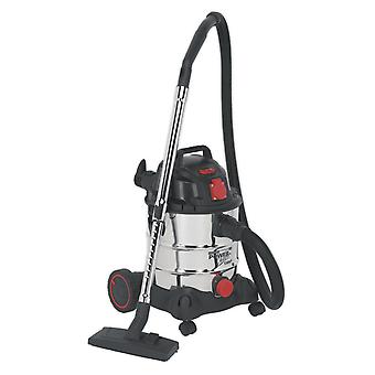 Sealey Pc200Sdauto aspirateur industriel 20Ltr 1400W/230V Auto Start