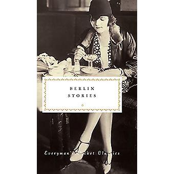 Berlin Stories by Philip Hensher - 9781841596266 Book