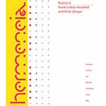 Psalms - v. 2 by Frank Lothar Hossfeld - 9780800660611 Book