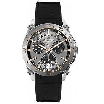 Pierre Petit Watches Men's Watch Chronograph Le Mans P-792B