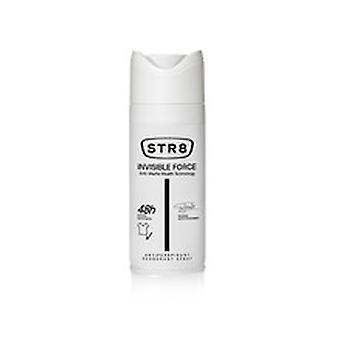 STR8 - Invisible Force Deospray - 150ML