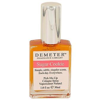 Demeter sukker Cookie Cologne Spray af Demeter 1 oz Cologne Spray