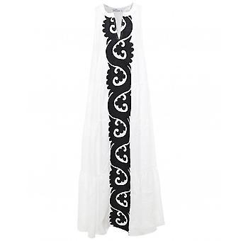 Kori Tiered Maxi Dress