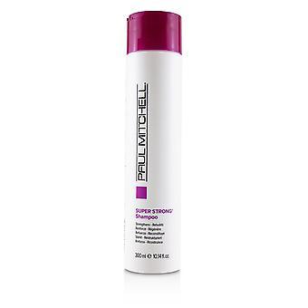 Super stærk shampoo (styrker genopbygger) 230291 300ml/10.14oz