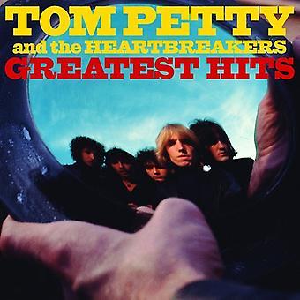 Tom Petty - Greatest Hits (2LP) [Vinyl] USA import