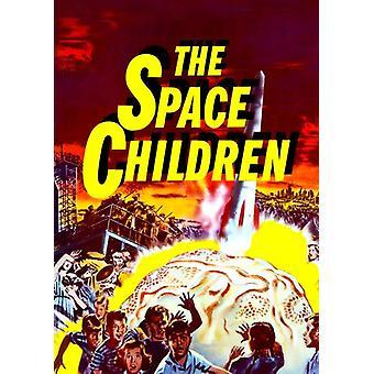 Espace enfants (1958) [DVD] USA import