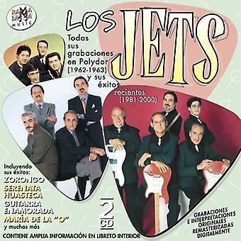 Todas Sus Grabaciones En Polydor 1962-63 / 81-2000 [CD] USA import