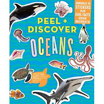Peel  Discover Oceans by Workman Publishing