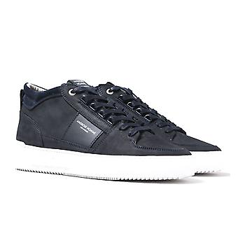 Android Homme Point Dume Ink Niebieski Buty sportowe