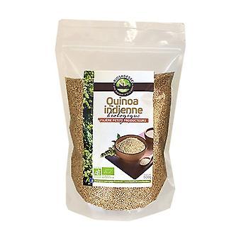 Organic Indian Quinoa 600 g