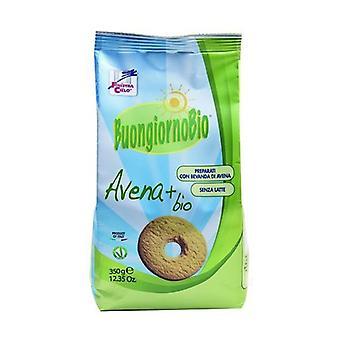 Buongiornobio® الشوفان الكوكيز 350 ز