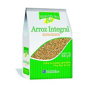 Integral Rice None