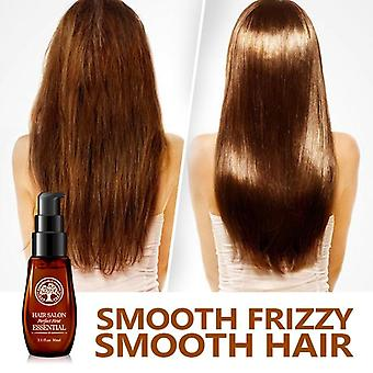 Keratin Essential Oil Straightening Curly Treatment Growth Mask For Damaged  Dry Split Ends Hair
