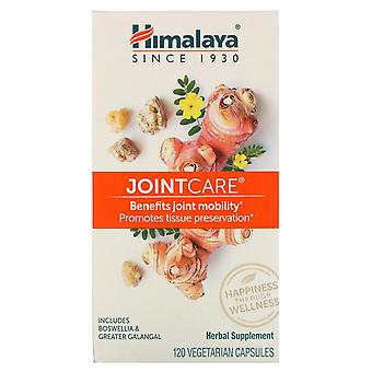Himalaya, JointCare, 120 vegetarische capsules