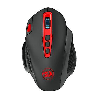 Wireless gaming mouse (black)