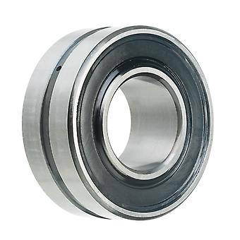 NSK N220WC3 Single Row Cylindrical Roller Bearing