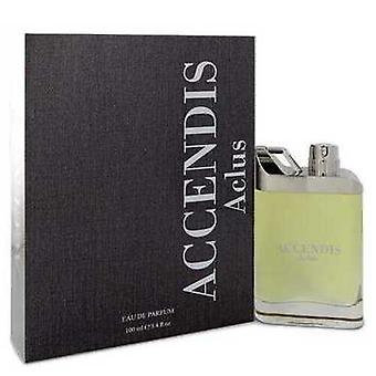 Aclus By Accendis Eau De Parfum Spray (unisex) 3.4 Oz (women) V728-550520