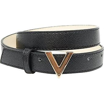 Mario Valentino Divina Logo Smalle Belt
