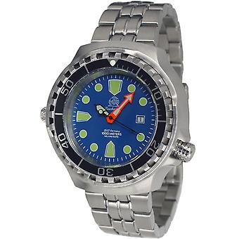 Tauchmeister T0325M diving watch 46mm