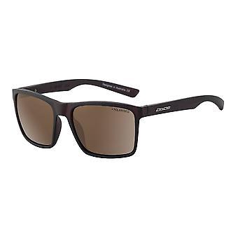Dirty Dog Droid Polarised Sunglasses (brown)