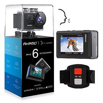Ultra Hd, 4k 20mp Wifi Action Camera