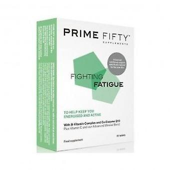 Prime Fifty - Fighting Fatigue 30 tablet
