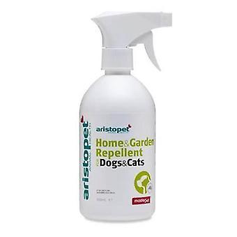 Huis & Repellent tuin - Aristopet 500ml