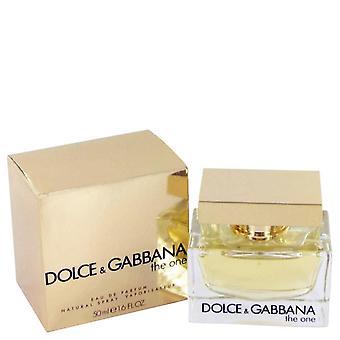 Die eine Miniedt von dolce & gabbana 552953 7 ml