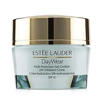 DayWear Multi-Protection Anti-Oxidant 24H-Moisture Creme SPF 15 - Normal or  Combination Skin 30ml or 1oz
