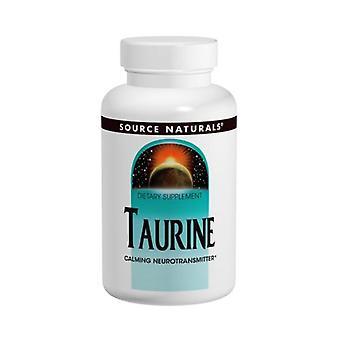 Quelle Naturals Taurine, 100 gs