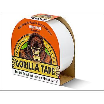Gorilla Tape White 10m 3044611