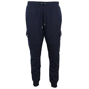 Ralph lauren men's aviator navy classic jog pants