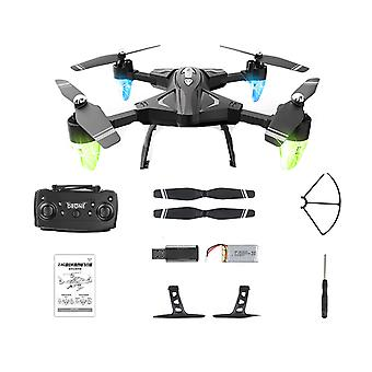 Fpv Drone Quadcopter With Camera - Professional 4k Rc Helicopter