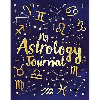 Mijn Astrologie Journal