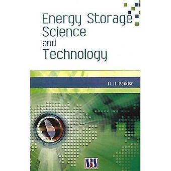 Energy Storage Science & Technology