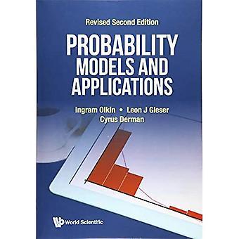 Modele prawdopodobieństwa i aplikacje (poprawiona druga edycja)