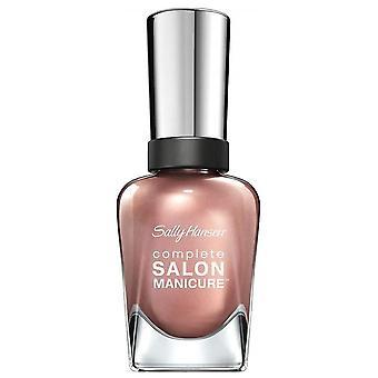 Sally Hansen Manicure Nail Polish - World Is My Oyster (237) 14.7ml