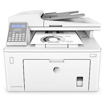 Stampante multifunzione HP 4PA42A#BGJ 600 px LAN
