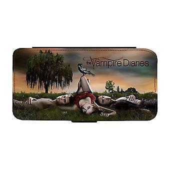 The Vampire Diaries iPhone 12 Mini Plånboksfodral