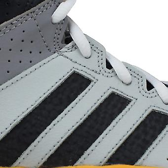 Adidas Cross 'Em 3K Light Onix/Core Black-Solid Gold C75774 Grade-School