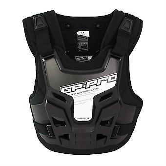 GP-Pro Body Armour Evolution Lite Vuxen MX bröst / rygg beskyddare
