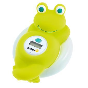 Säkerhet 1st groda digital termometer
