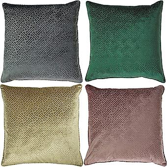 Paoletti Florence Cushion Cover