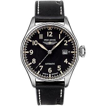 Iron Annie - Wristwatch - Men - Automatic - Flight Control - 5162-2