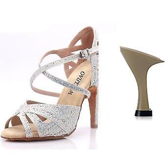 Flash Cloth Dámské&s Latinské taneční boty